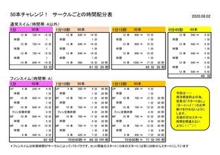 2020 50本チャレンジ サークル・休憩表.jpg